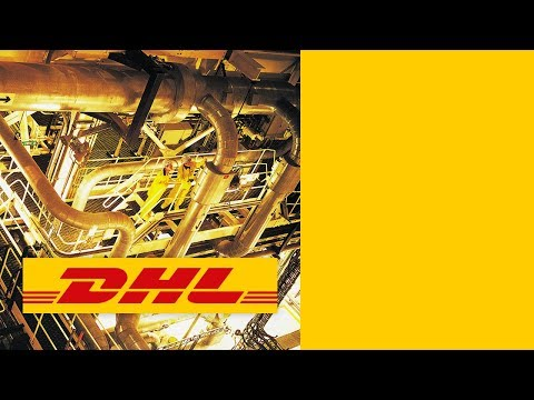 DHL Global Technology Conference  2018: Pushing The Limits