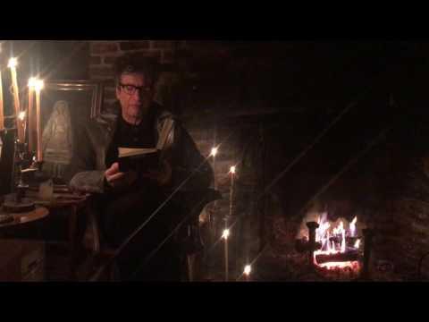 The Raven by Edgar Allan Poe, read by Neil Gaiman