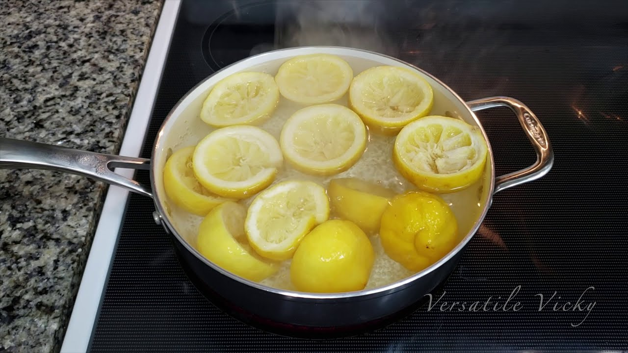 Lemon Water Flush Master Cleanse Diet Lose 5 Lbs In 1 Day