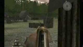 Civil War: Secret Missions PS2 Gameplay Part 2