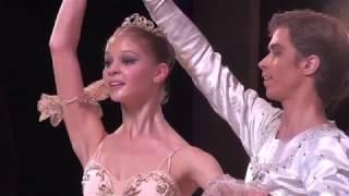 Bolshoi Ballet Academy School Show 01.06.09