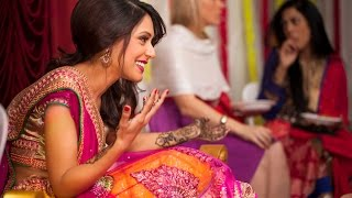 Fiji Indian Wedding Highlight Video | Sydney | Australia | 2014