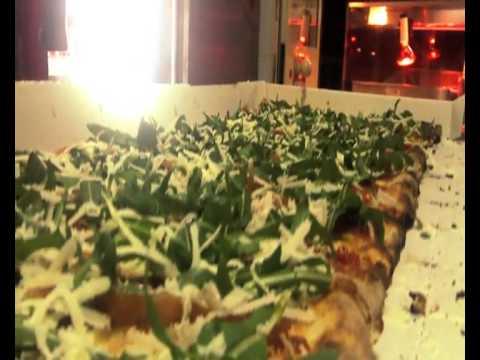 Aversa Arriva Pizza A Metrooo'