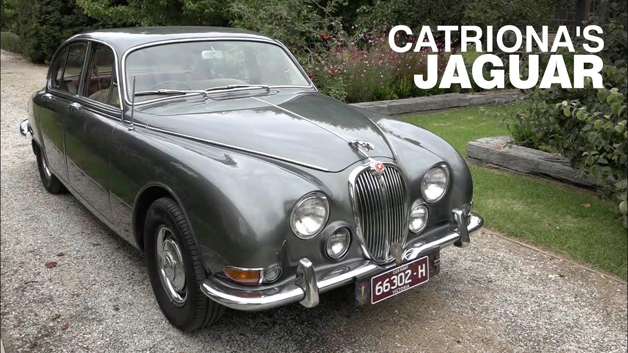 Catriona's Jaguar & Kevin's EH's: Classic Restos - Series 46
