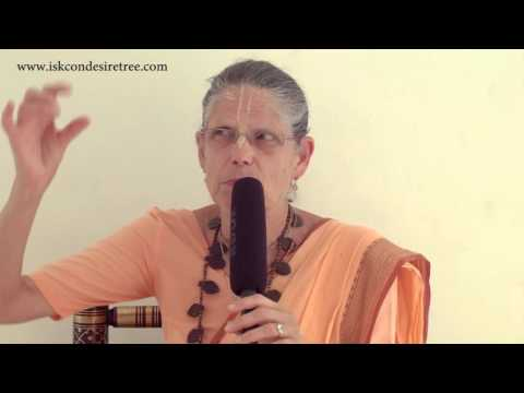 Arrival of Lord Jagannath in the West by HG Malati Mataji ACBSP