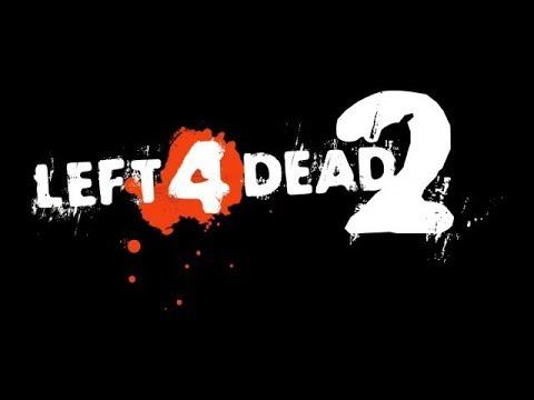 Idiots plays Left 4 Dead 2 - Part 2