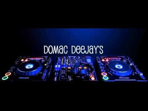 Domac Dj's   infinity remix