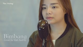 Melly Goeslaw - Bimbang [Cover] By Vien Audrey