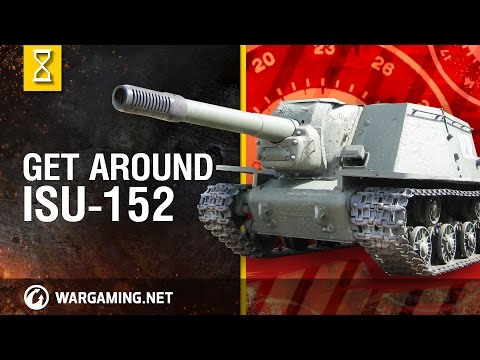 Inside the Chieftain's Hatch: ISU-152, Episode 1
