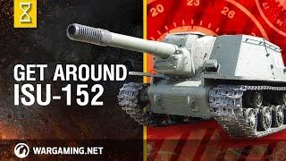 Inside the Chieftain's Hatch: ISU-152, Episode 1