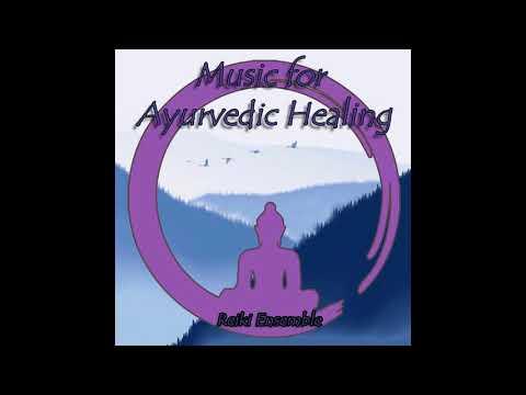 Reiki Ensemble – Music For Ayurvedic Healing (Full Album) (2013)