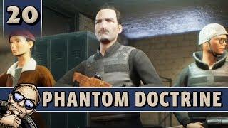 Phantom Doctrine - KGB Campaign - Part 20