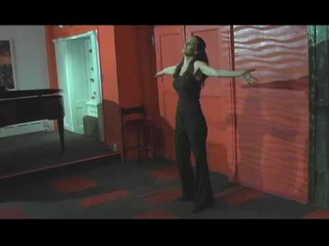 'Surabaya-Johnny' from Kurt Weill's HAPPY END - Charlotte Cohn
