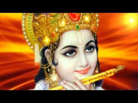 Jai Dwarakadheesh Krishnam Namami