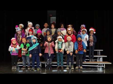 Spark Winter Sparkle 2017 - 18   Spark Charter School