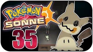 Spukangriff im Verlassenen Laden! - Pokémon Sonne und Mond #35