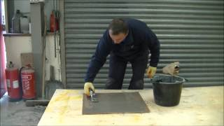 Epoxy Resin Suppliers: How To Guide: Light Scatter Stone System