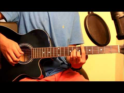 Teri Meri Kahani (Gabbar is Back) Video Tutorial - Guitar Chords