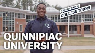 This Is Quinnipiac: Quinnipiac University