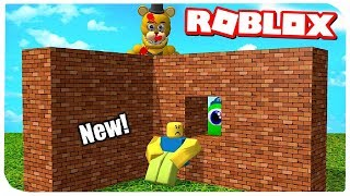 BUILD to SURVIVE! | ROBLOX ON RUSSIAN |
