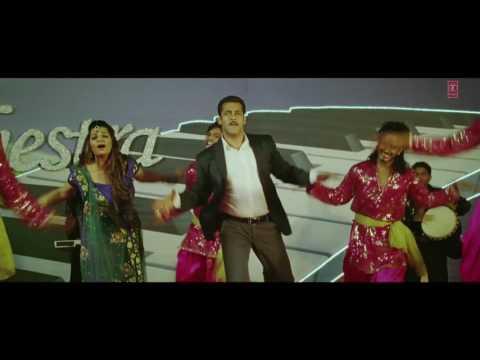 Salman Khan- Kaise Bani - Dabangg 2 video Ringtone