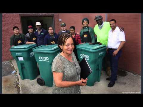 How I Became a Localist | Deborah Frieze | TEDxJamaicaPlain