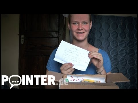 Mein Jahr in Tansania - Ausflug nach Pangani & ein Paket aus Deutschland