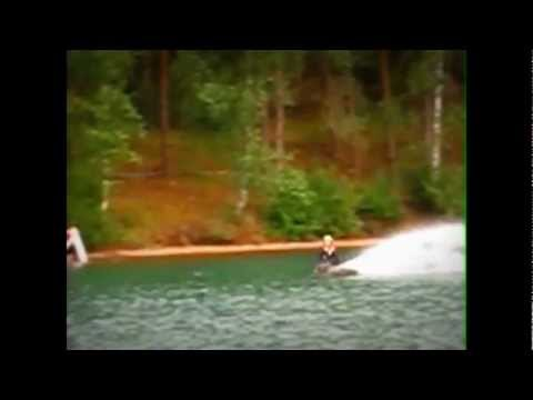 Wakeboarden || Raley,