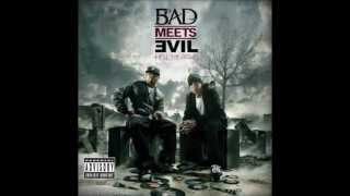 Bad Meets Evil Fast Lane Chorus