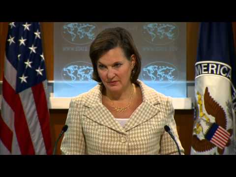 Daily Press Briefing: January 25, 2013