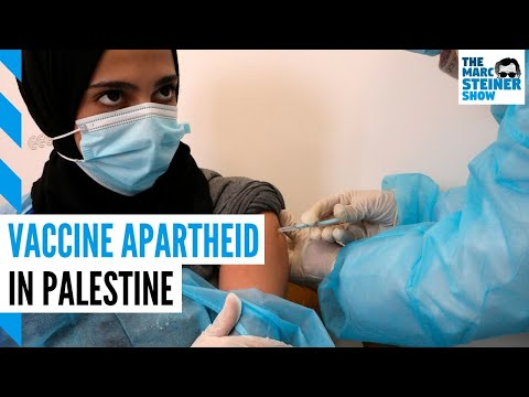Israel's vaccine apartheid is killing Palestinians