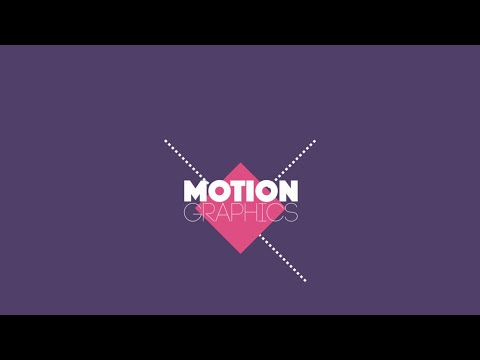 Kinetic Typography After Effects [motion graphics]