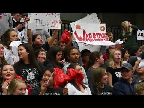 Arlee, Manhattan Christian set up State C championship rematch