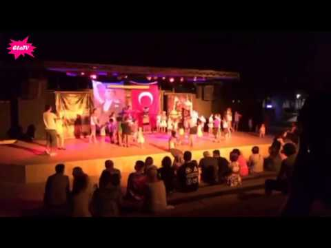 Richmond Ephesus Resort mini club disco elatv ( Veo Veo)