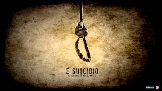 DJ Liu One - É Suicídio