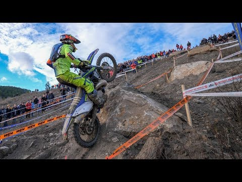 Mario Roman | Spanish Knight | Hard Enduro Rider