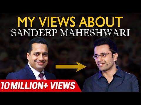 Sandeep Maheshwari | Dr Vivek Bindra | Student Leadership Conclave @ IG Stadium