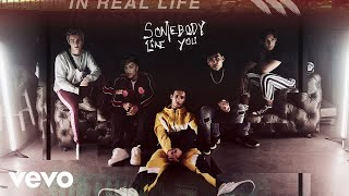 In Real Life - Somebody Like You (Audio Only)
