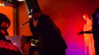 Three Six Mafia NKA Da Mafia Six live  3/10/11
