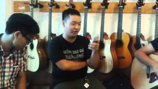 60  năm cuộc đời - Guitar Tiến Nguyễn