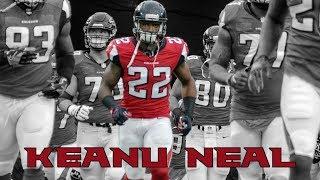 Keanu Neal 17-18 Highlights