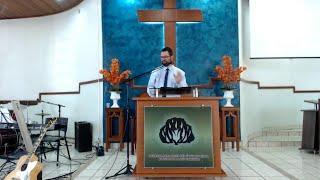 Culto de Aniversario 50 anos IV IPA Matutino