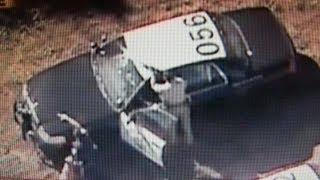 CHP Officers Chase Armed Burglary Suspects Through Murrietta