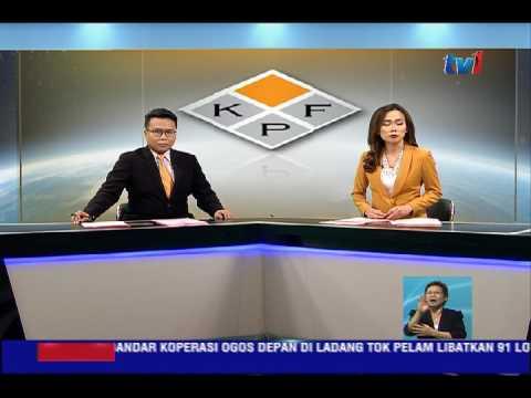 KPF - MASA SESUAI PEROLEH KEUNTUNGAN SAHAM FELDA [9 FEB 2017]