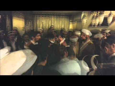 Mahmut Durgun La ilahe illallah ilahisi,Kadiri Zikir,Zikirli İlahi 03.01.2014