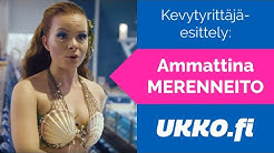 Laskuta ilman yritystä - Merenneito Anni Perttula | UKKO.fi