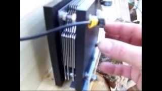 Fonctionnement Generateur HHO Dry Cell