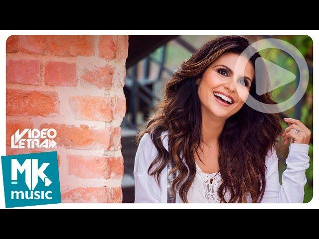 Aline Barros - Depois da Cruz - COM LETRA (VideoLETRA® oficial MK Music)
