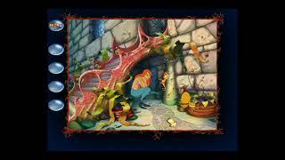 Tim and Mermaid