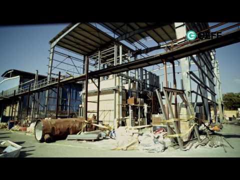 GEFF (Green Economy Financing Facility) Egypt